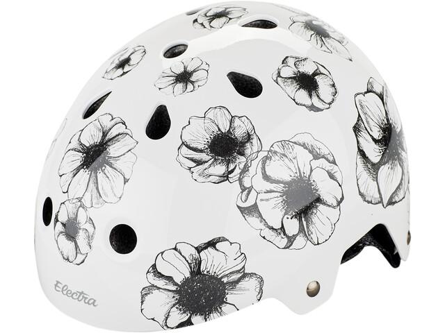 Electra Bike Fietshelm Kinderen, flowers